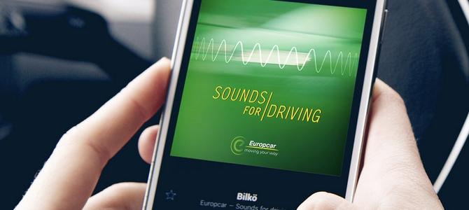 Estas canciones están diseñadas para influir en tu conducción